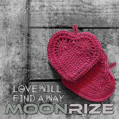 Moonrize Single Cover