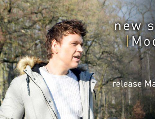 Nieuwe single op 28 mei!! Of hoe 'Schaduw' in het Engels klinkt…